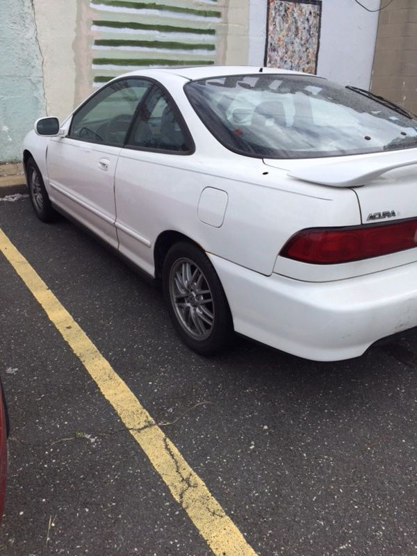2001 Acura Integra Ls >> 2001 Acura Integra Ls Coupe For Sale In Queens Ny Offerup