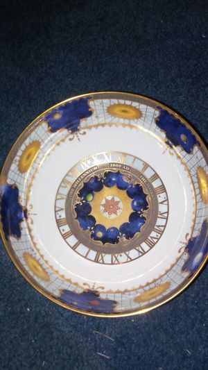 2 bowels from the Royal Worcester England for Sale in Scottsdale, AZ