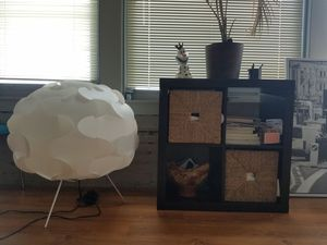 Stand, floor lamp for Sale in Cleveland, OH