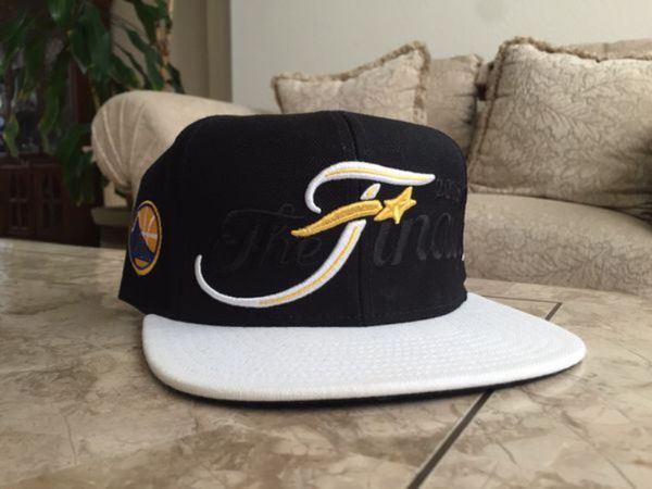 2015 Golden State Warriors Adidas Finals Hat for Sale in Fremont c0f95df8ec8