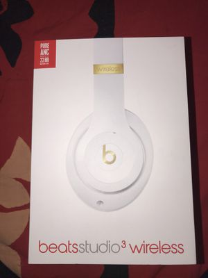 New And Used Beats Headphones For Sale In Newark Nj Offerup