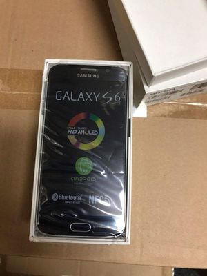 Samsung galaxy s6 unlocked with warranty for Sale in Hyattsville, MD
