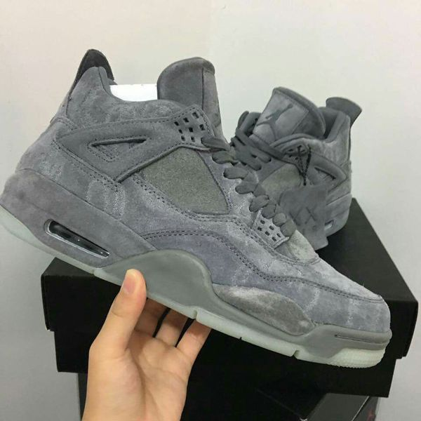 new product b1084 d3945 Air Jordan Retro 4 IV x