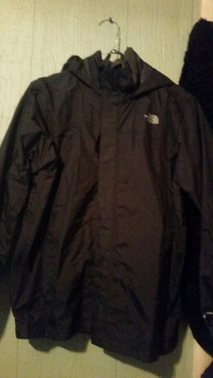 North Face waterproof size Junior large for Sale in Philadelphia, PA