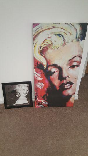 Marilyn Monroe for Sale in UT, US