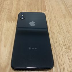 IPHONE X 256GB UNLOCKED TOO ALL CARRIERS AND WORDLE WIDE  Thumbnail