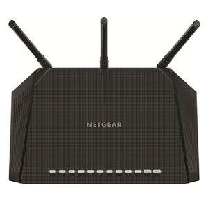 NETGEAR - AC1750 Dual-Band Wi-Fi 5 Router - Black for Sale in Ashburn, VA