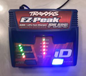 Photo Traxxas RC charger easy peak plus