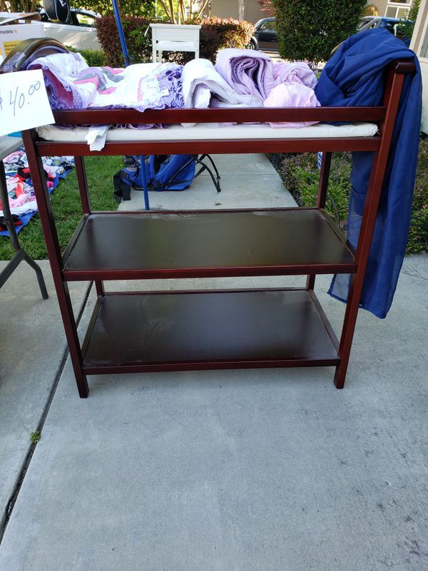 Graco Changing Table For Sale In Modesto Ca Offerup