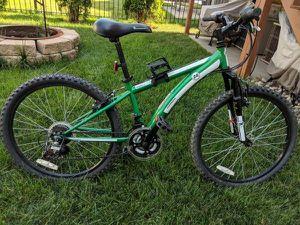 DIAMONDBACK COBRA 24 BICYCLE for Sale in Herndon, VA