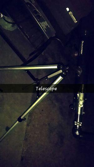 TELESCOPE for sale  Tulsa, OK