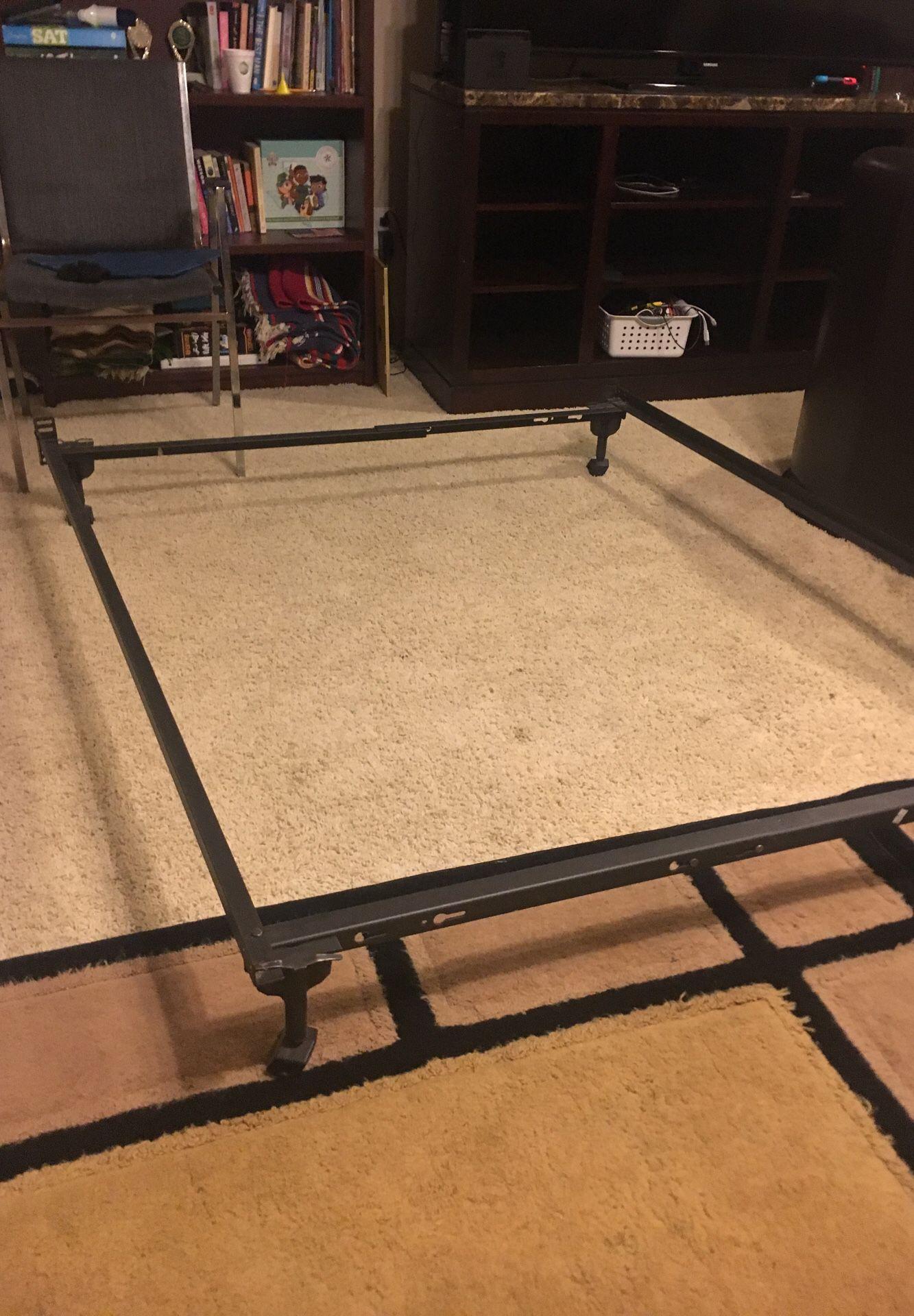 Frame for full bed
