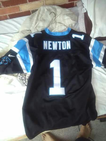 wholesale dealer f67db 6fab5 promo code for cam newton powder blue jersey 1a290 dddcf