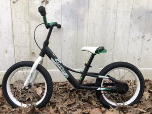 Balance bike for kids for Sale in Vienna, VA