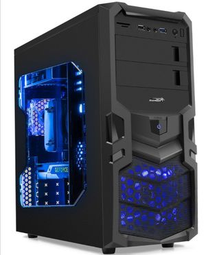 I build and repair gaming desktops aka computers for Sale in Ashburn, VA