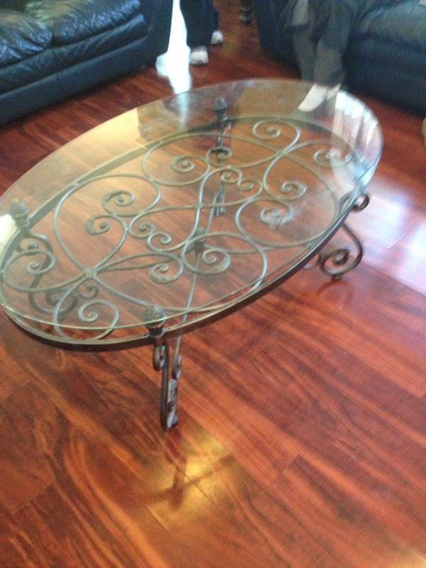 Heavy Duty Coffee Table 75 Furniture In Archer Fl Offerup