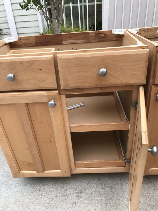 Kitchen Cabinets for Sale in Los Angeles, CA - OfferUp