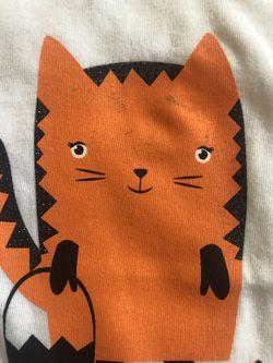 NEW 3T Toddler Girls Halloween shirt lot: Paw Patrol, Sesame Street Elmo & Cat & Jack Thumbnail