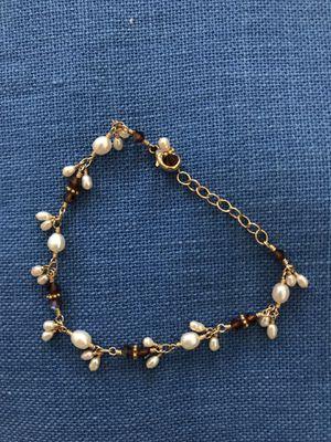 Pearl Bracelet for Sale in Waldorf, MD