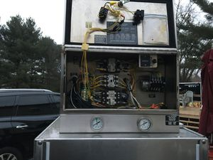 Commercial dishwasher CMA-180 for Sale in Damascus, MD