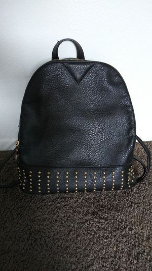 8a88cc99141d New and Used Black backpack for Sale in Long Beach, CA - OfferUp