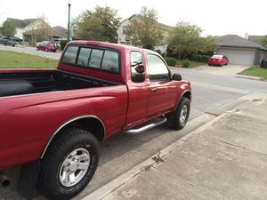 New and Used Toyota tacoma for Sale in Temple, TX - OfferUp