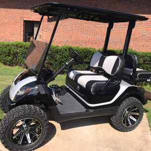 Golf Carts for Sale in Woodstock, GA - OfferUp on custom golf cart seats, custom golf cart parts, custom golf cart body kits,