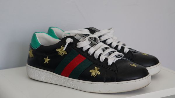 3880aaea64bd GUCCI shoes . Size 7 Men for Sale in Syracuse