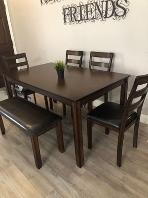 Amazing New And Used Dining Table For Sale In Sun City Az Offerup Interior Design Ideas Ghosoteloinfo