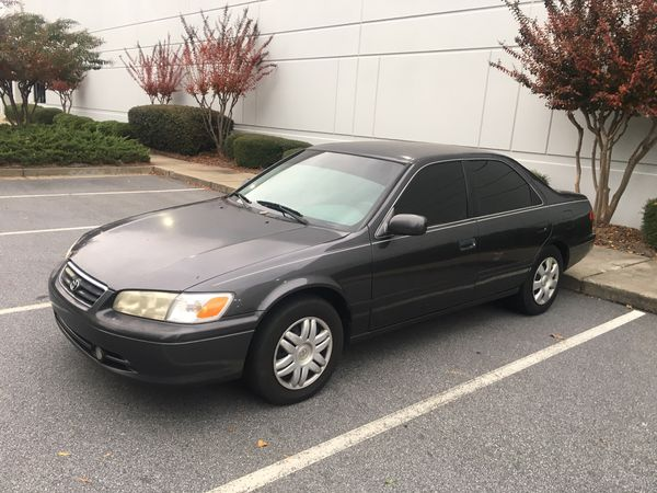 2000 Toyota Camry For Sale In Atlanta Ga Offerup