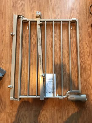 Evenflo baby gate for Sale in Dulles, VA
