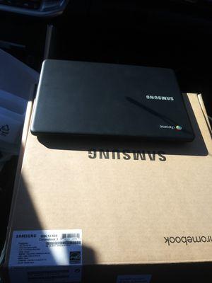 Samsung Chromebook 3 for Sale in Lancaster, CA