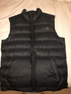 The North Face Vest - Men's M for Sale in Frederick, MD