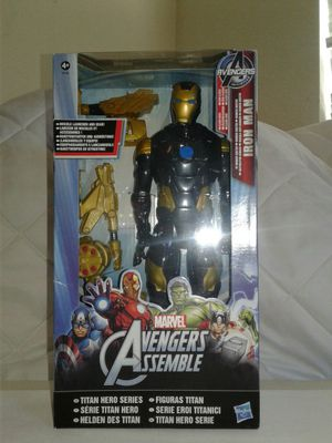 MARVEL COMIC IRONMAN for Sale in Hayward, CA