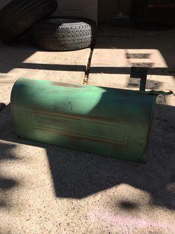 mail box Thumbnail