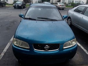 2003 Nissan Sentra GXE 1.8 for Sale in Washington, DC