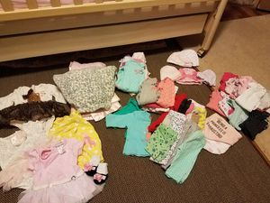 Newborn girl clothes for Sale in Berea, OH
