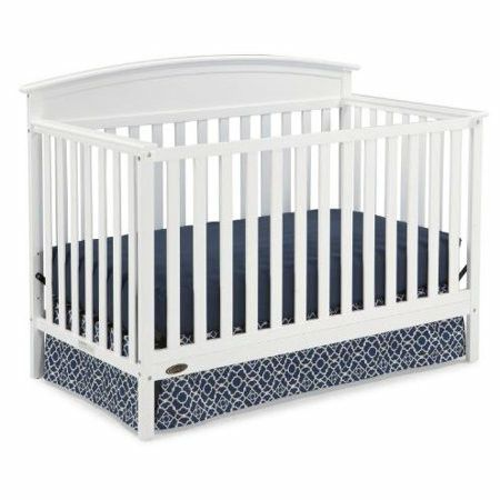 Graco Benton 5 In 1 Baby Crib Baby Kids In Henderson Nv Offerup