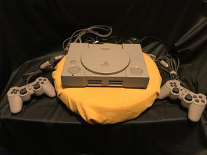 FIRST GENERATION PLAYSTATION for Sale in Philadelphia, PA