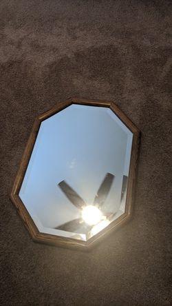 Hanging mirror Thumbnail