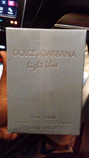 Designer Cologne & Perfume Here for 2 days only for Sale in Detroit, MI