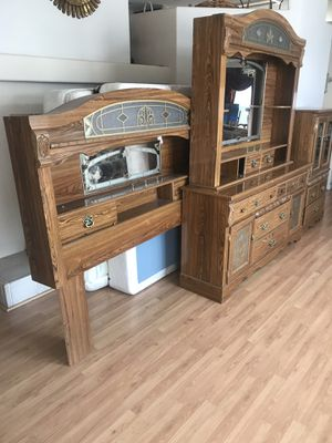 New and Used Bedroom sets for Sale in Santa Fe, NM - OfferUp