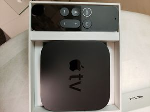Apple tv 4 generation for Sale in Orlando, FL