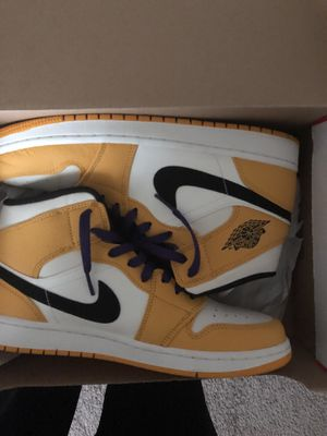 b817a8011c6 New and Used Jordan retro for Sale in Chesapeake, VA - OfferUp