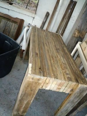 Reclaimed Wood Coffee Table For In Birmingham Al