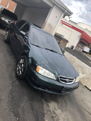 99 Acura TL For Sale In Wethersfield CT