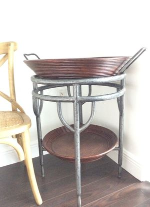 Side table - set of 2 for Sale in Miami, FL