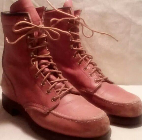1a6be84a676 New and Used Red wing boots for Sale in Arvada, CO - OfferUp