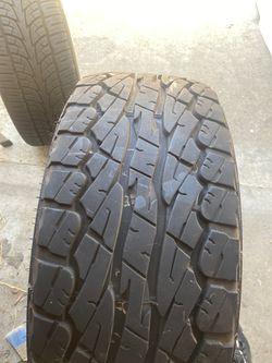 rims and tires XD SERIES Thumbnail