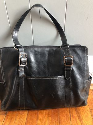 Black fossil purse for Sale in Gerrardstown, WV